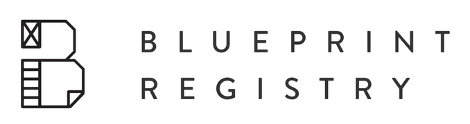 Click here to see our Blueprint registry online
